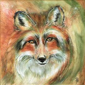Der weise Fuchs