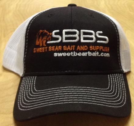 SBBS Mesh Cap