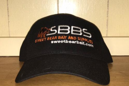 Black SBBS Hat