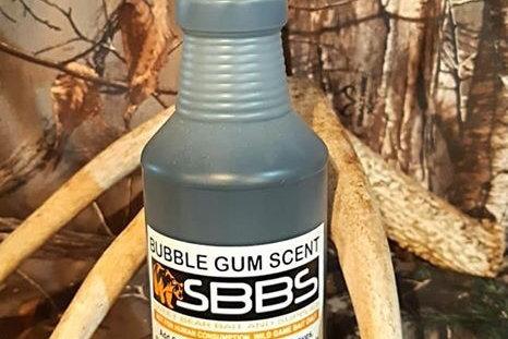 Bubble Gum Scent 1L
