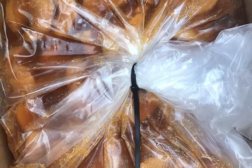 Apple Pie Filling 26.45lbs