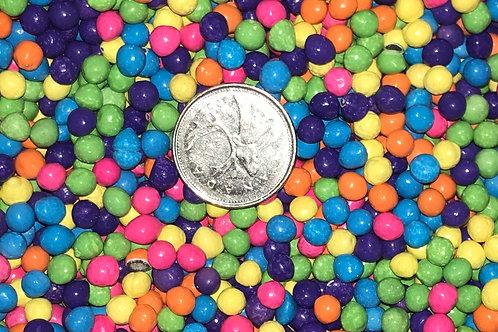 Rainbow Chocolate Chips    35lbs