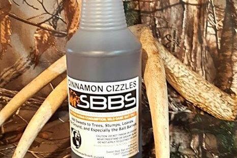 Cinnamon Cizzles 1L