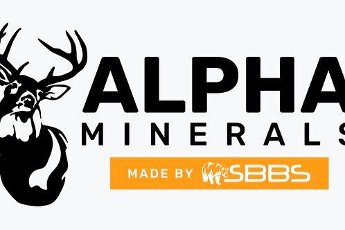 SBBS Buck Mineral - 50lbs