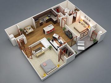 10 лучших бесплатных программ для дизайна интерьера квартиры