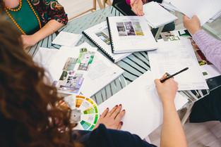 Восемь шагов к новому интерьеру: какие этапы проходит работа над дизайн-проектом?