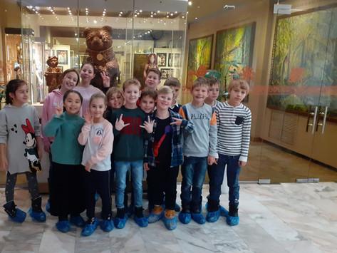 Экскурсия на Бабаевскую шоколадную фабрику