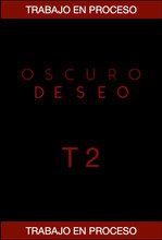OSCURO DESEO T2