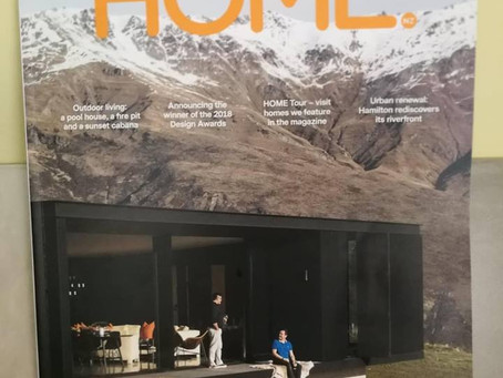 "MOSAIC ART ISSUED IN OCTOBER/NOVEMBER ""HOME"" HIGH END  ARCHITECTURAL MAGAZINE"