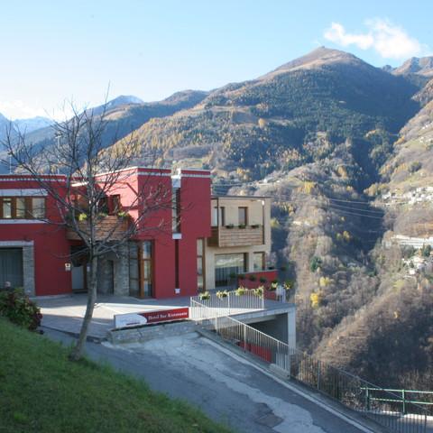 Gusto di Valtellina
