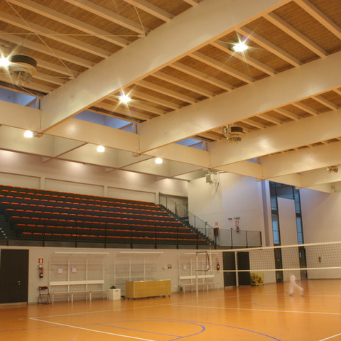Berbenno Gym