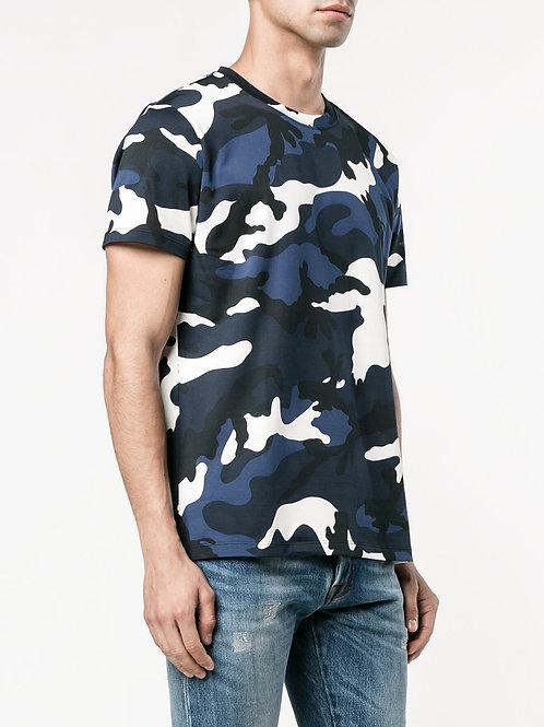 VALENTINO футболка 'Rockstud'
