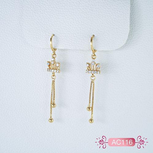 AC116- Aretes