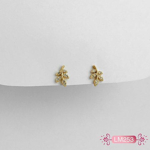 LM253 -Topos en Covergold