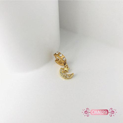 OM629 - Arete Individual Covergold