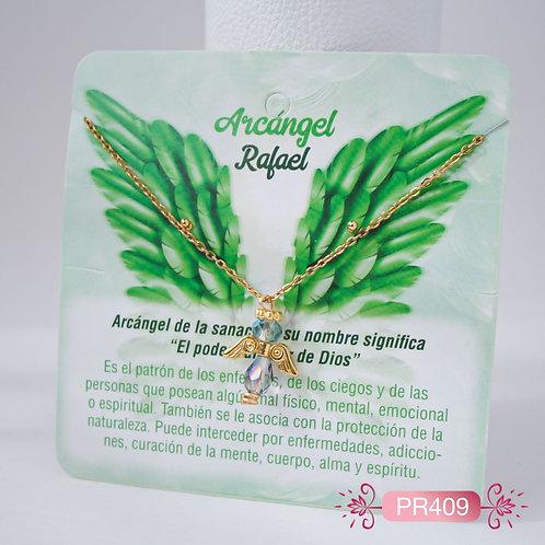 PR409- Cadena +topos