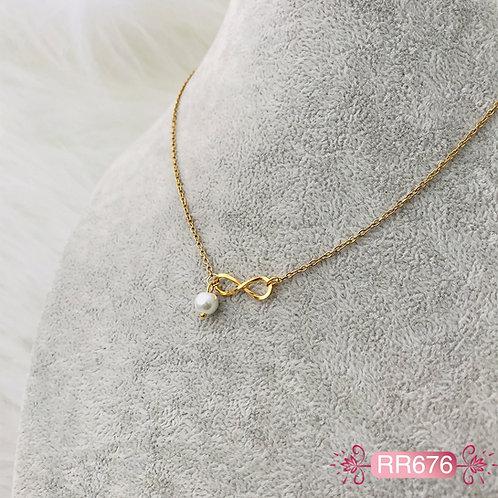 RR676 - Collar en Oro Goldfield