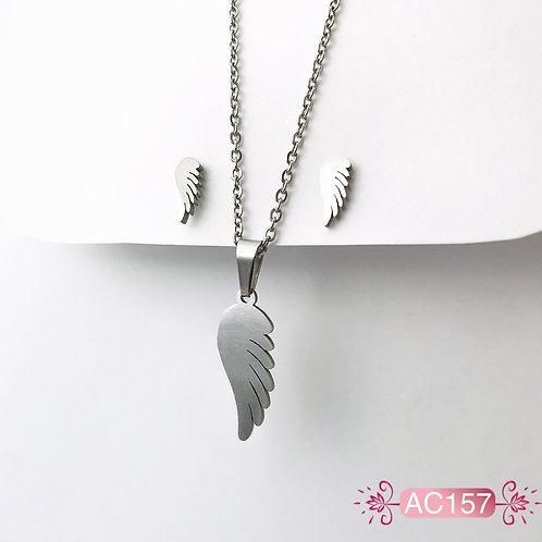 AC157- Conjunto en Acero