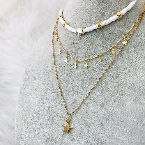 NP092 - Collar en Oro Goldfield