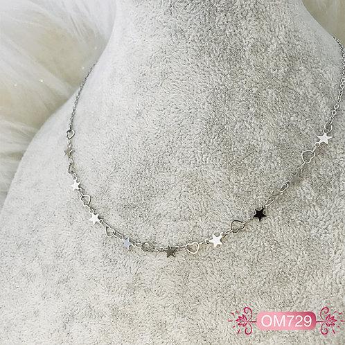 OM729 - Collar en Acero