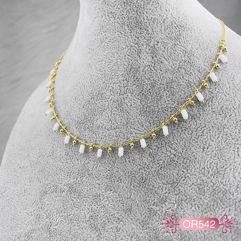 OR542 - Collar en Oro Goldfield