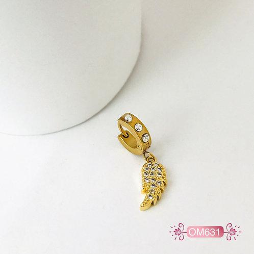 OM631- Arete Individual Covergold