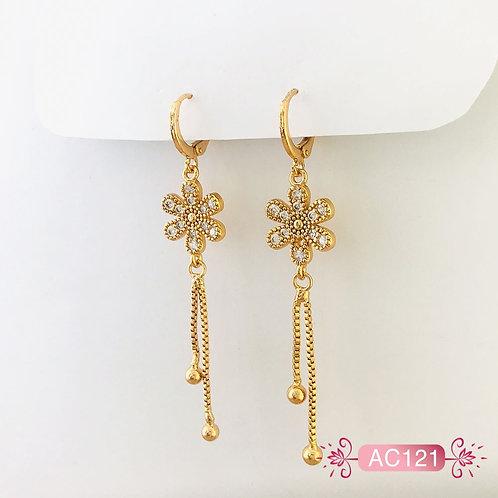 AC121 -Aretes en covergold