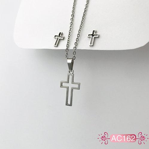 AC162- Conjunto en Acero