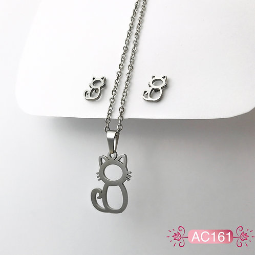 AC161- Conjunto en Acero