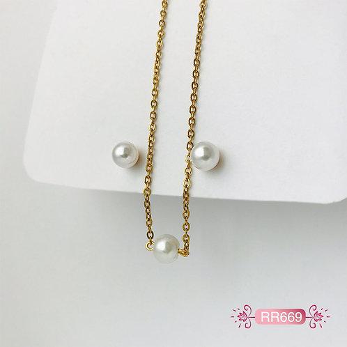 RR669 - Conjunto Perla