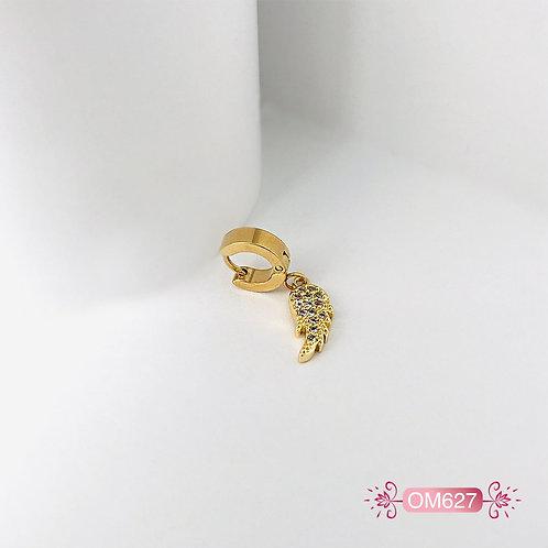 OM627 - Arete Individual Covergold