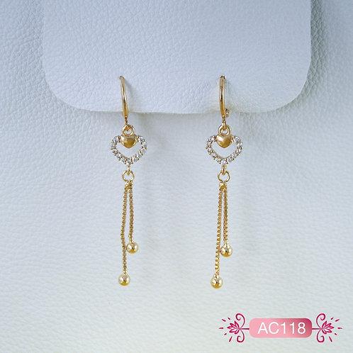 AC118-Aretes