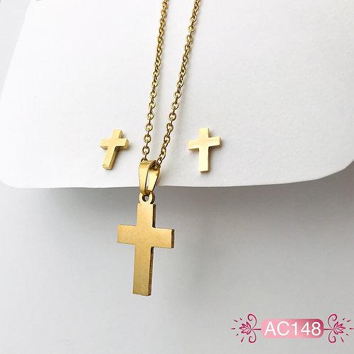 AC148- Conjunto en Acero