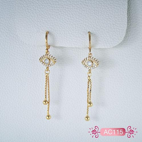 AC115- Aretes