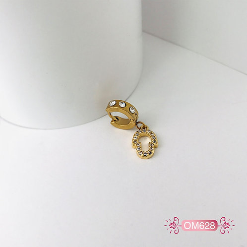 OM628 - Arete Individual Covergold