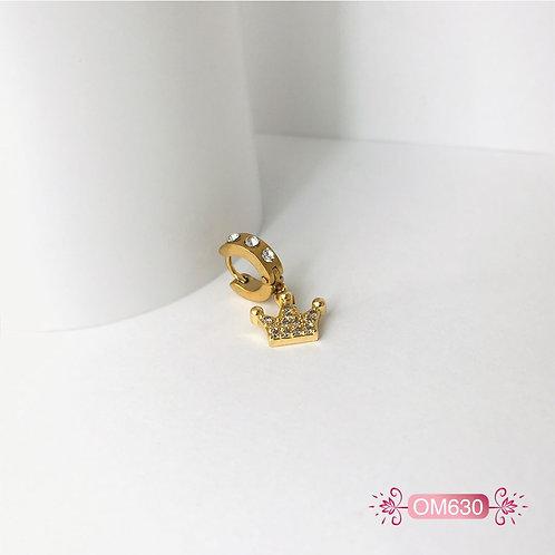 OM630- Arete Individual Covergold