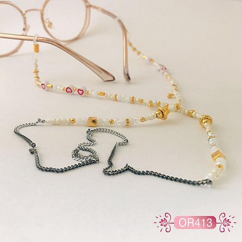 OR413 - Cadena para Gafas