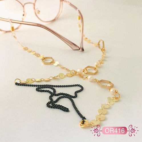 OR416 - Cadena para Gafas