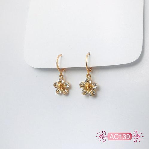AC139-Aretes en Covergold