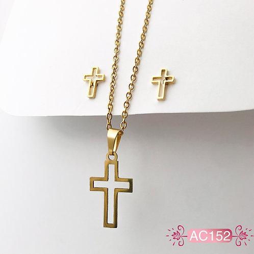 AC152- Conjunto en Acero