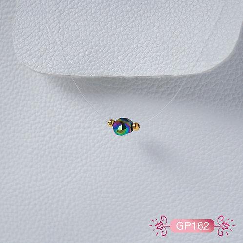 GP162- Collar Invisible