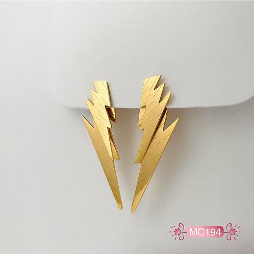 MC194 - Aretes en Acero