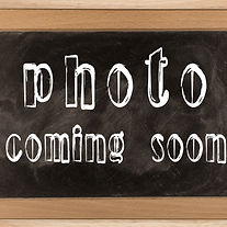 photo coming soon -  chalkboard with out