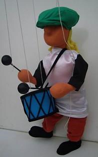 Marioneta Braulio