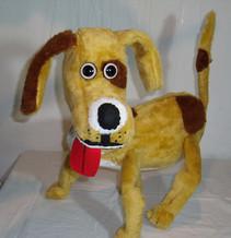 Marioneta Perro