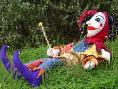 Marioneta Joker