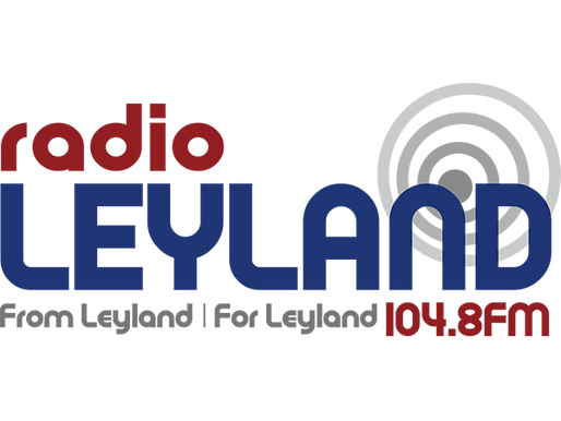Tune in to Radio Leyland for all things local
