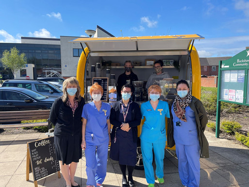 Buckshaw Vaccination Programme - Update