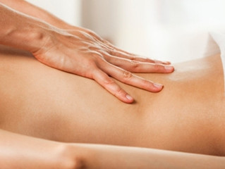 National Massage Therapy Week!