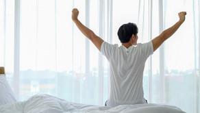 Pourquoi se lever très tôt permet de réussir ses études
